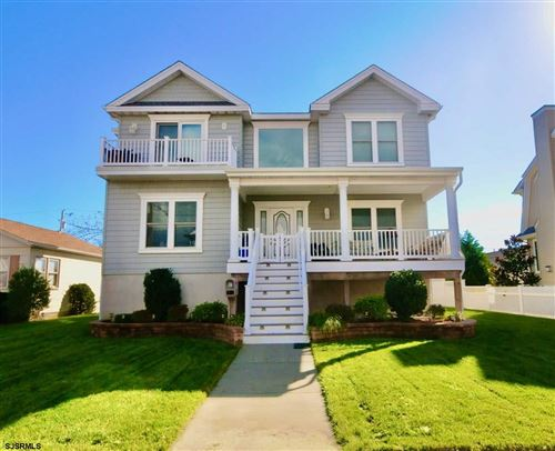 Photo of 19 Bay Ave, Ocean City, NJ 08226 (MLS # 544790)
