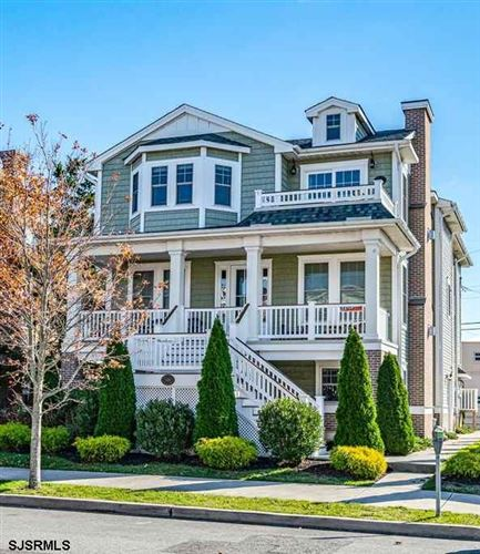 Photo of 831 Wesley Ave, Ocean City, NJ 08226 (MLS # 544802)