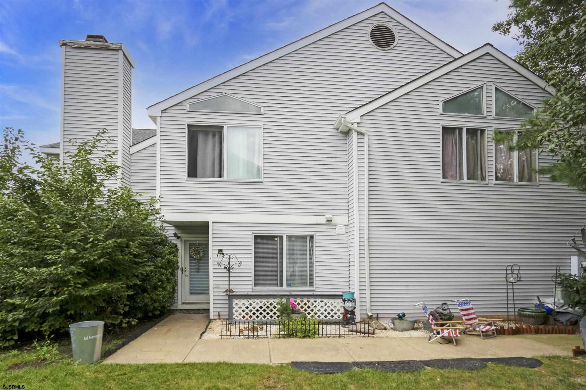 115 Heather Croft, Egg Harbor, NJ 08234 - #: 556807