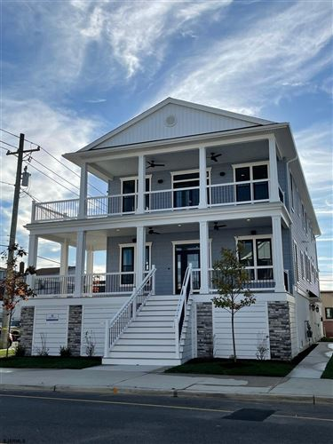 Photo of 1001 Simpson Avenue, Unit B, Ocean City, NJ 08226 (MLS # 547816)