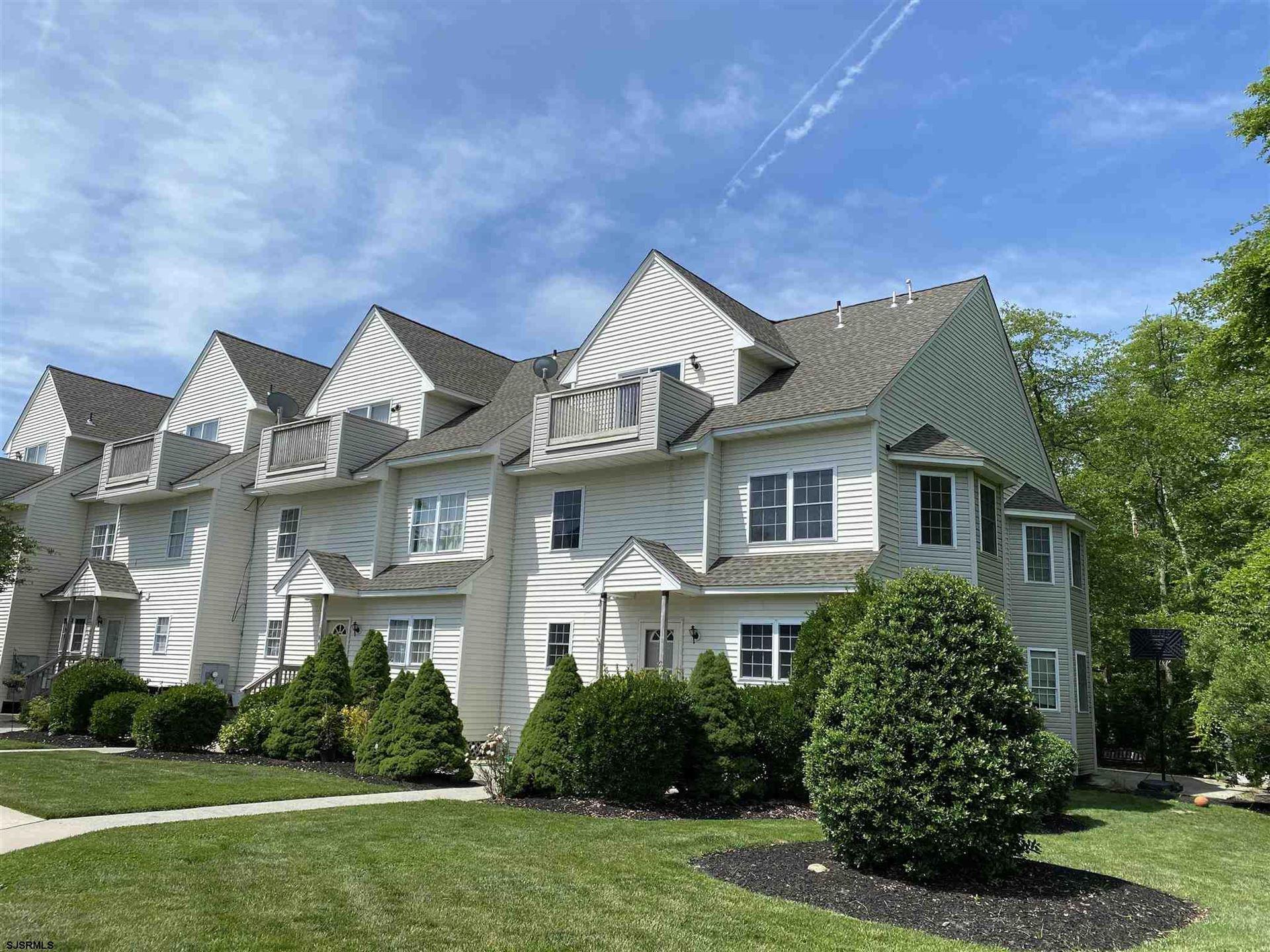 106 Duchess Ct, Egg Harbor, NJ 08234 - #: 551816