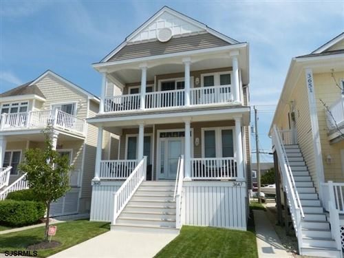 Photo of 3645 West 1st Ave, Ocean City, NJ 08226 (MLS # 544843)