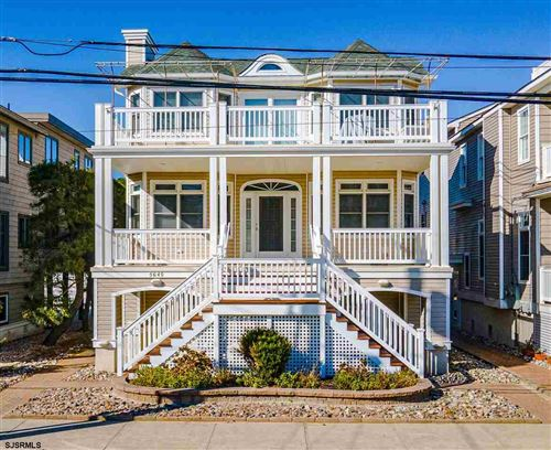Photo of 5640 Central Ave, Ocean City, NJ 08226 (MLS # 544851)