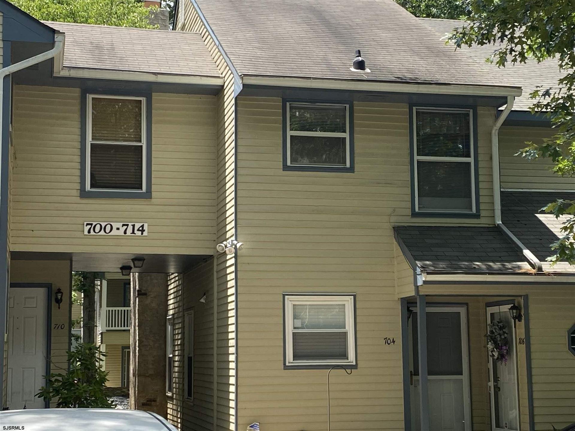 704 Fishers Creek, Galloway, NJ 08205 - #: 551857