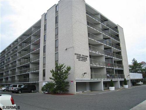 Photo of 935 Ocean Ave, Ocean City, NJ 08226 (MLS # 535858)