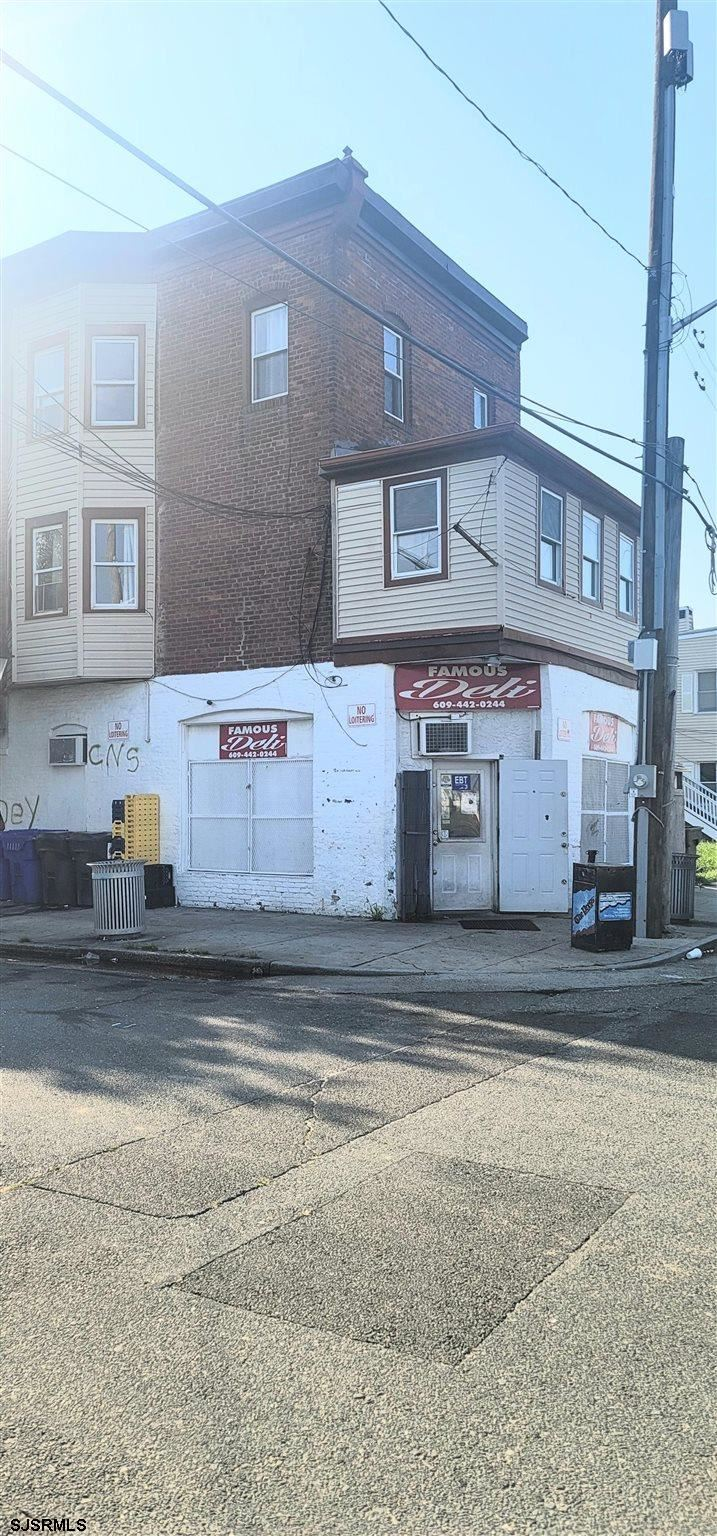 400 N Massachusetts Ave, Atlantic City, NJ 08401 - #: 555867