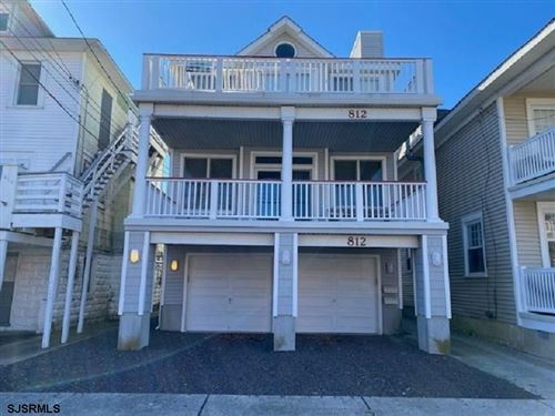 Photo of 812 6th Street, Ocean City, NJ 08226 (MLS # 544921)