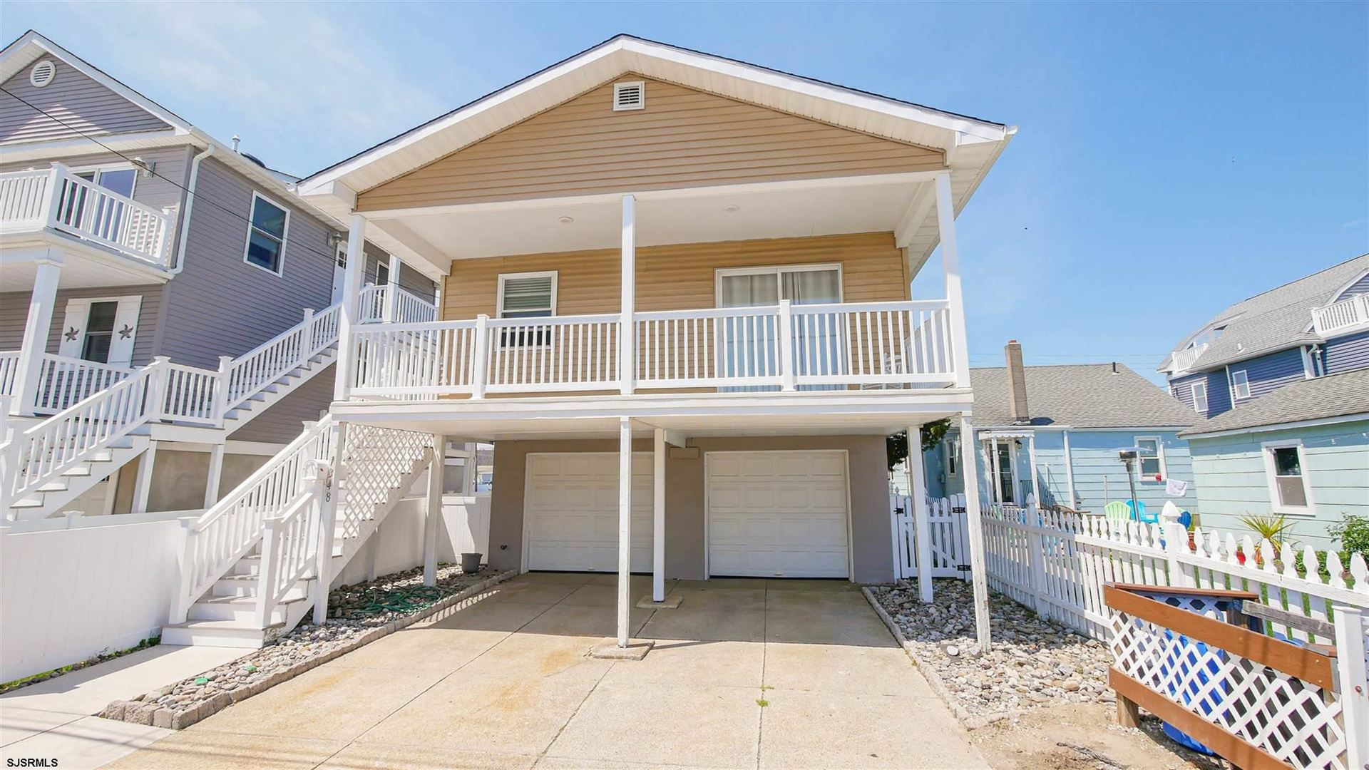 1348 Tioga Terrace, Ocean City, NJ 08226 - #: 551924