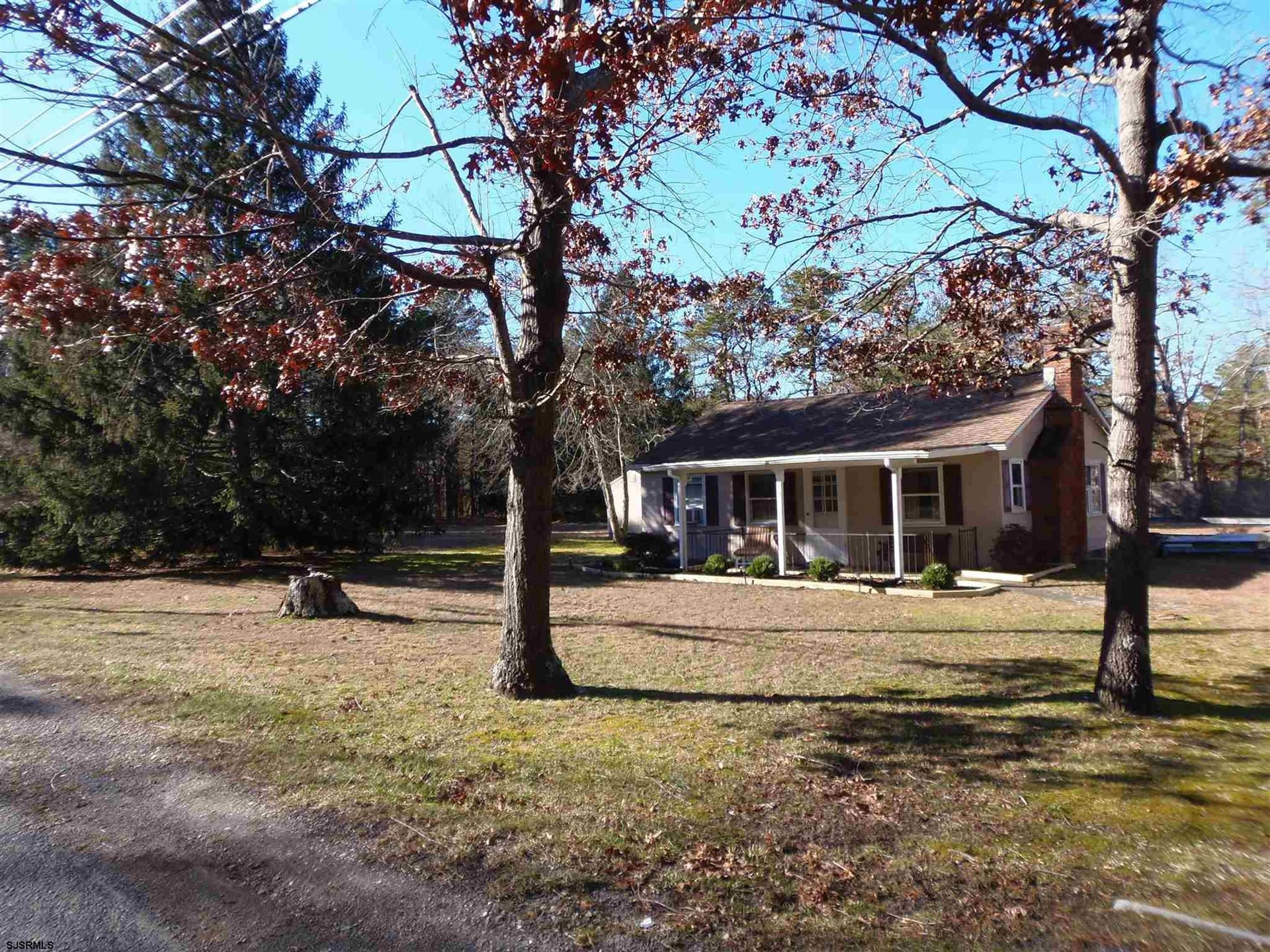 615 2nd Ave, Galloway, NJ 08205 - #: 545967