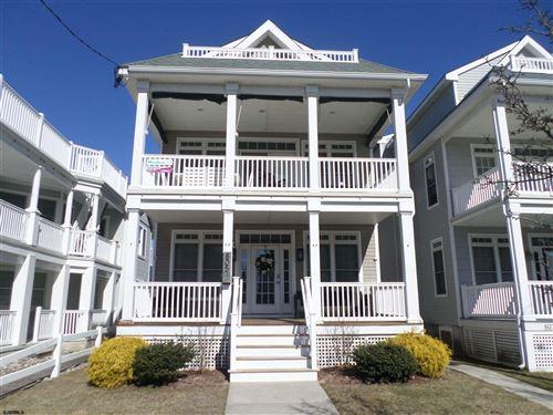 Photo of 805 St Charles Place B, Ocean City, NJ 08226-4236 (MLS # 547972)