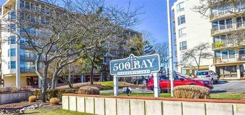 Photo of 500 Bay Ave, Ocean City, NJ 08226 (MLS # 551976)