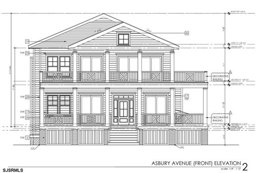 Photo of 5305 Asbury Ave, Ocean City, NJ 08226 (MLS # 549984)