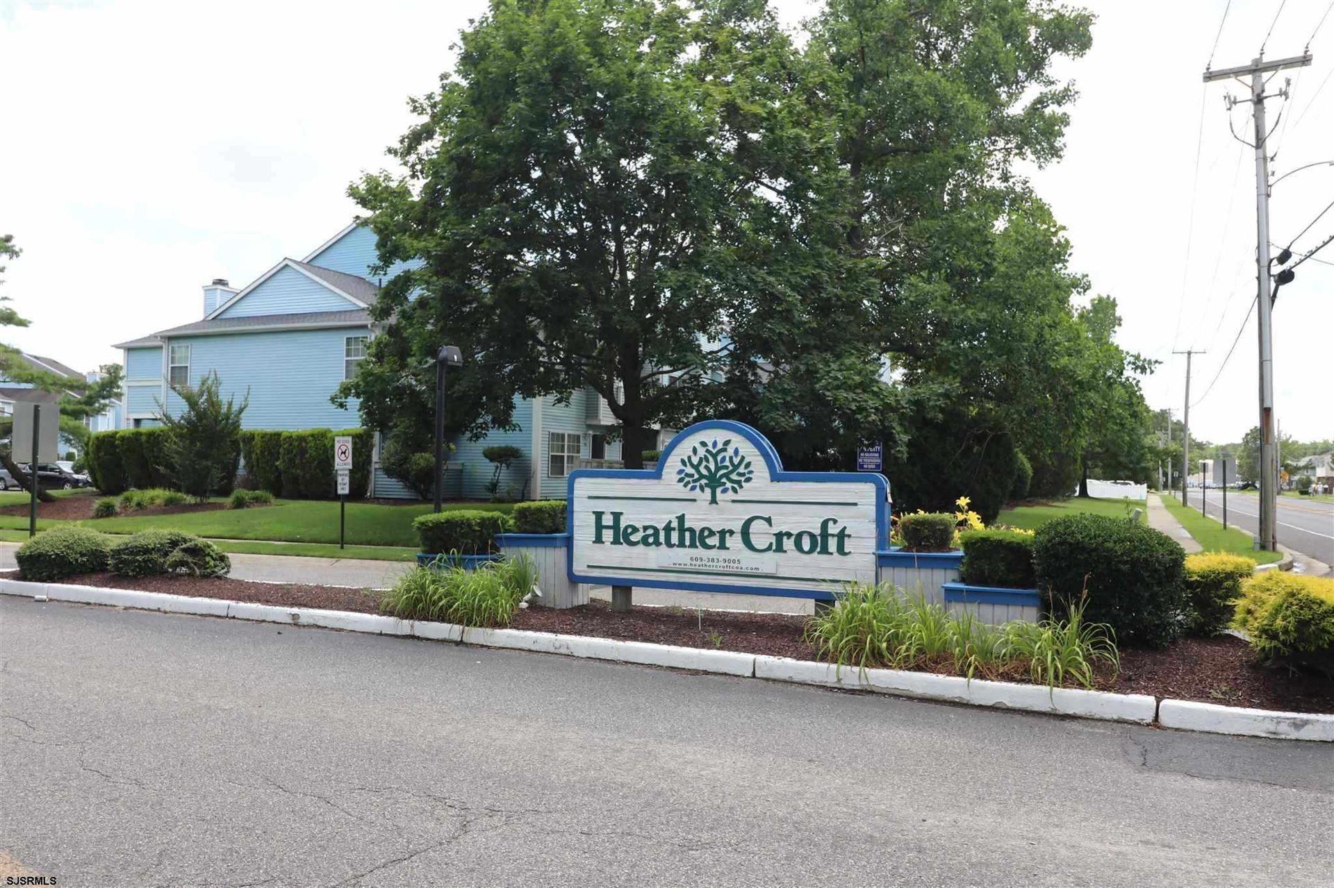 272 Heathercroft, Egg Harbor, NJ 08234 - #: 552995