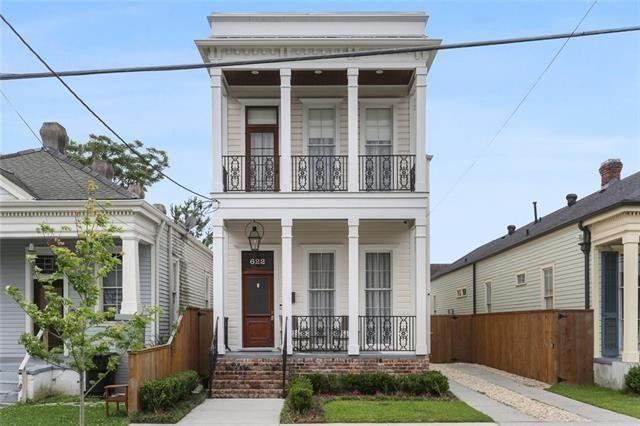 622 Valence Street, New Orleans, LA 70115 - MLS#: NAB21005003