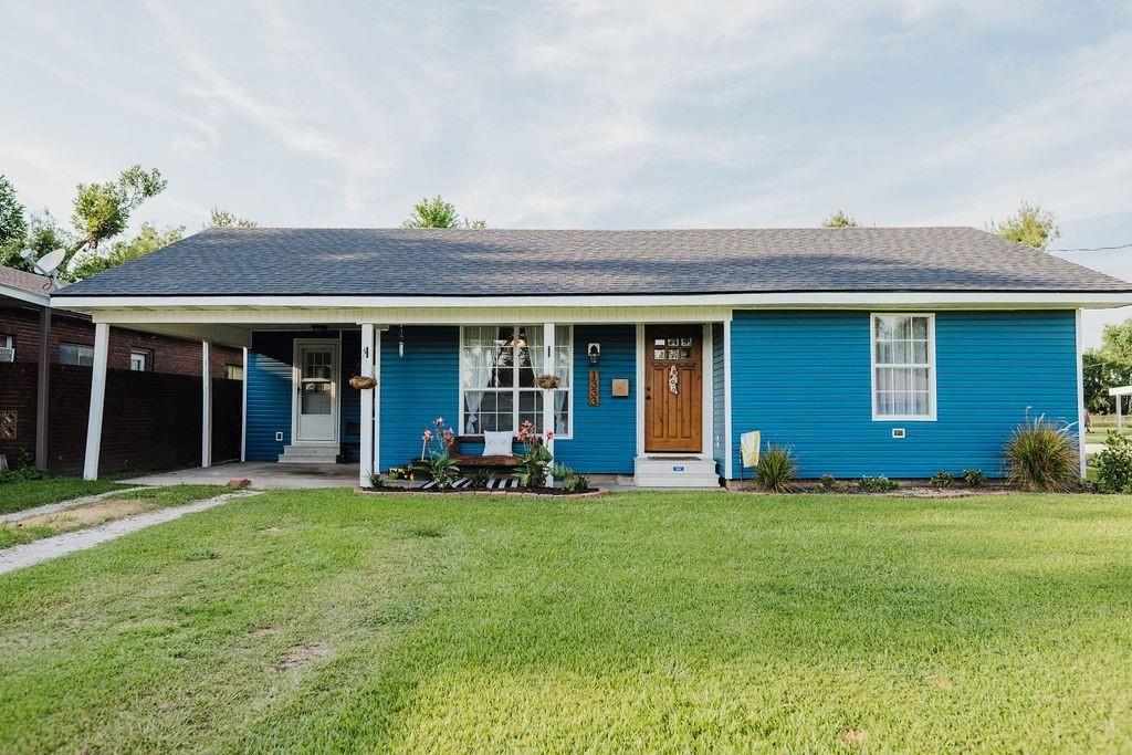 1333 Mitchell Street, Lake Charles, LA 70607 - MLS#: SWL21008005