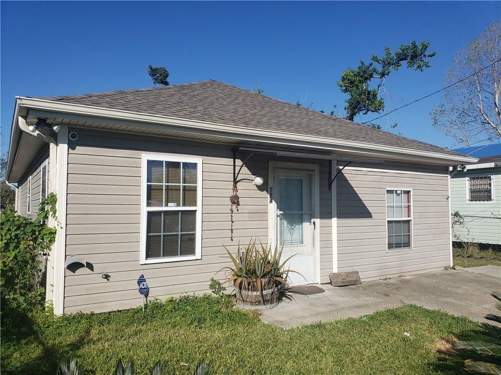 124 V E Washington Street, Lake Charles, LA 70601 - MLS#: 192006