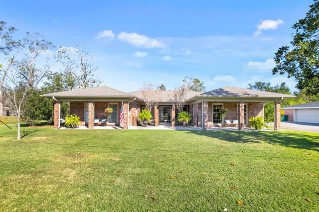 1316 Argin Drive, Sulphur, LA 70663 - MLS#: 194022