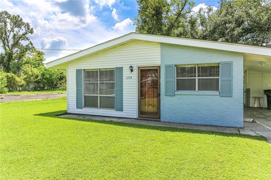 1208 Sage Drive, Lake Charles, LA 70601 - MLS#: SWL21006022