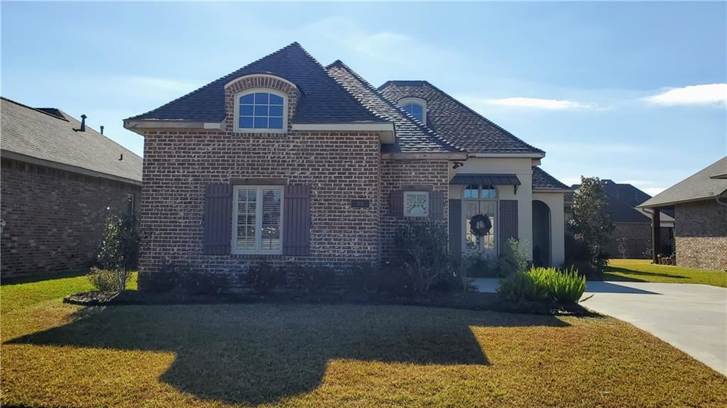 3731 Willow Lake Drive, Lake Charles, LA 70605 - MLS#: 192024