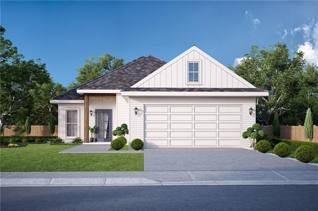 Copper Ridge Drive, Lake Charles, LA 70605 - MLS#: 188058