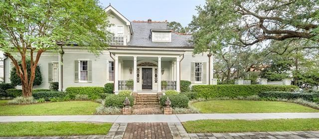 1415 Cadiz Street, New Orleans, LA 70115 - MLS#: NAB21009069