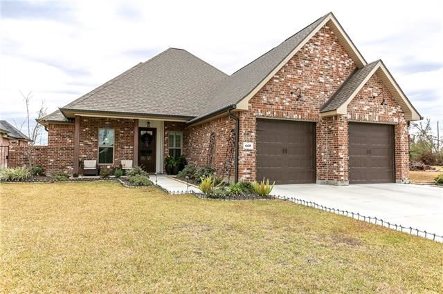 Victory Way, Lake Charles, LA 70611 - MLS#: SWL21000078