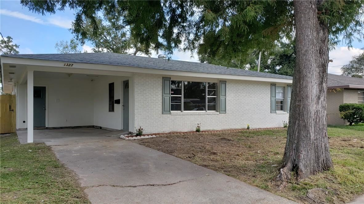 1327 Rosetta Street, Lake Charles, LA 70607 - MLS#: SWL21009081