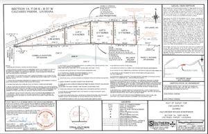 Photo of TBD Old Hecker Road, Iowa, LA 70647 (MLS # 183082)
