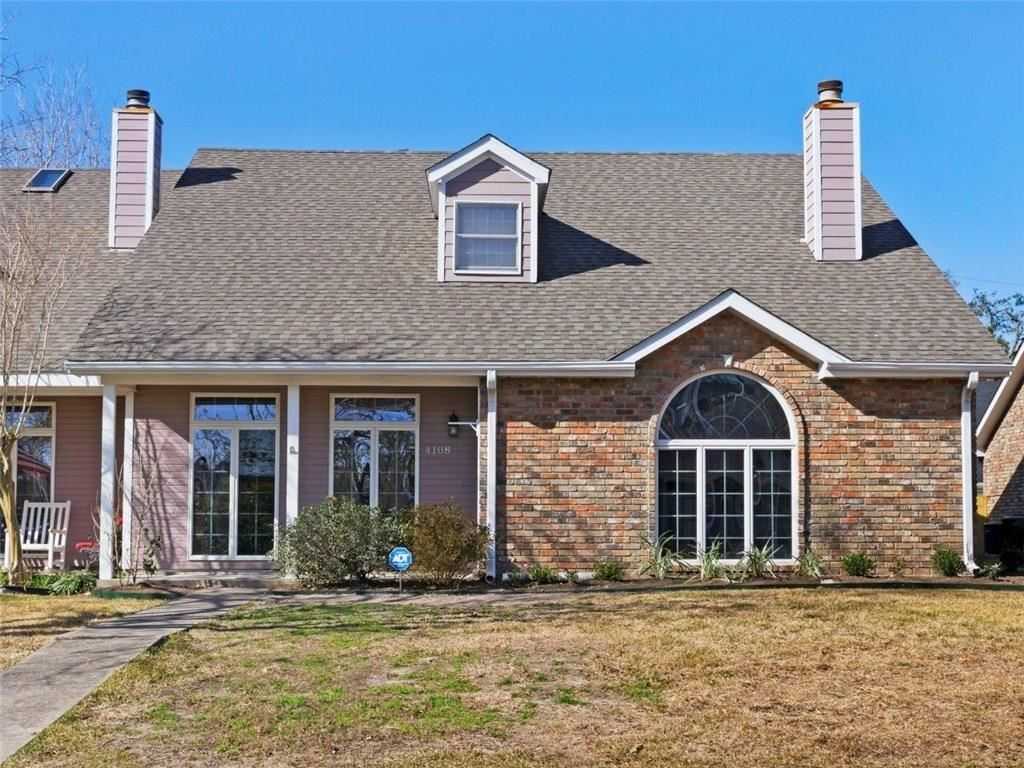 4108 Trent Lane, Lake Charles, LA 70605 - MLS#: 194086