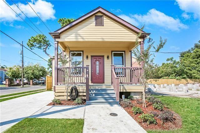 7300 Colapissa Street, New Orleans, LA 70125 - MLS#: NAB21007086
