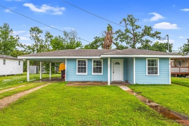 737 Bennett Road, Lake Charles, LA 70607 - MLS#: SWL21001087