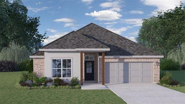 1621 Reserve Drive, Westlake, LA 70669 - MLS#: 192095