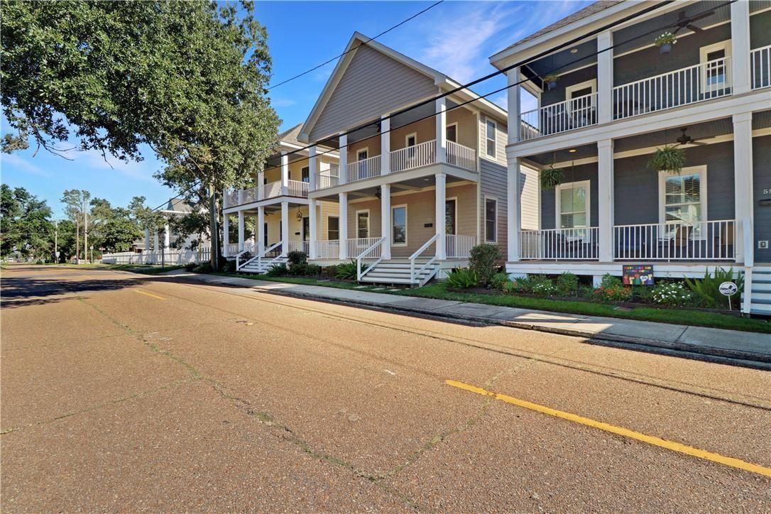 522 Mill Street, Lake Charles, LA 70601 - MLS#: SWL21009102
