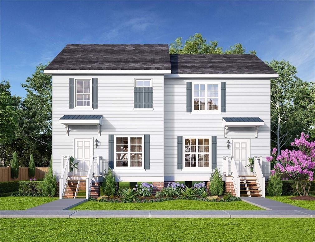 850 W Sallier Street #4, Lake Charles, LA 70601 - MLS#: SWL21000122