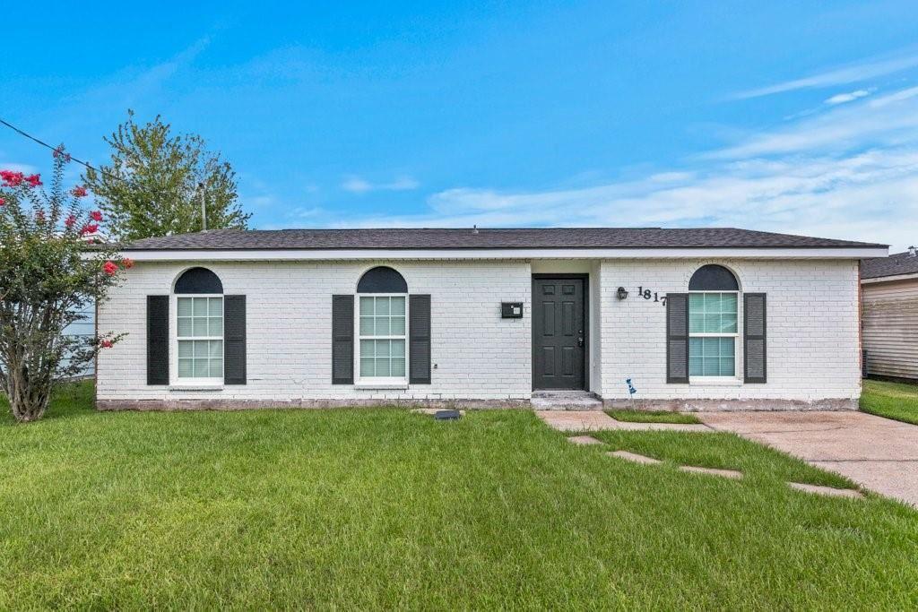 1817 6th Avenue, Lake Charles, LA 70601 - MLS#: SWL21005126