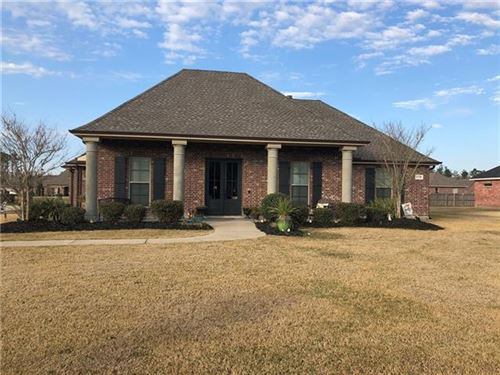 Photo of 2770 Newberry Station Drive, Lake Charles, LA 70611 (MLS # 192138)