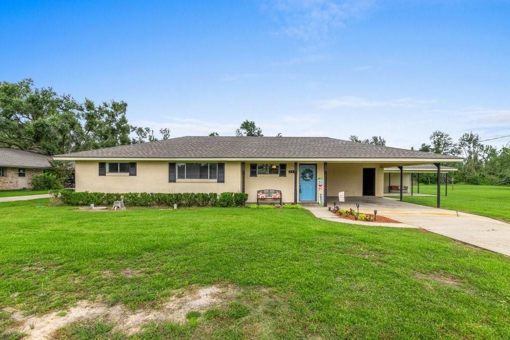 729 Williams Drive, Lake Charles, LA 70607 - MLS#: SWL21005140