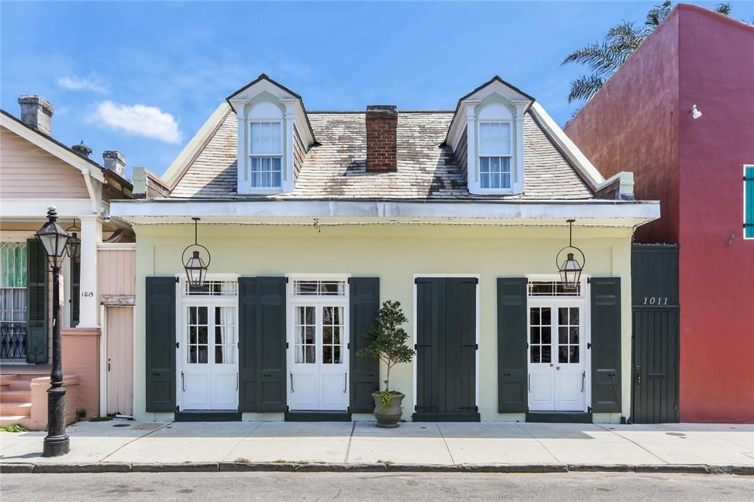 1011 Orleans Avenue, New Orleans, LA 70116 - MLS#: NAB21003145