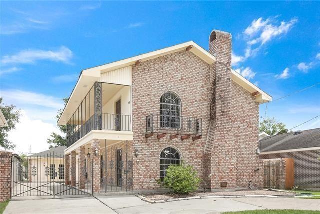 3821 Simone Garden Street, Metairie, LA 70002 - MLS#: NAB21005160