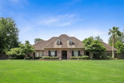 Photo of 4615 Maplewood Drive, Sulphur, LA 70663 (MLS # 179174)