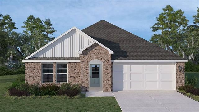 4059 Starling Place, Jennings, LA 70546 - MLS#: 192174