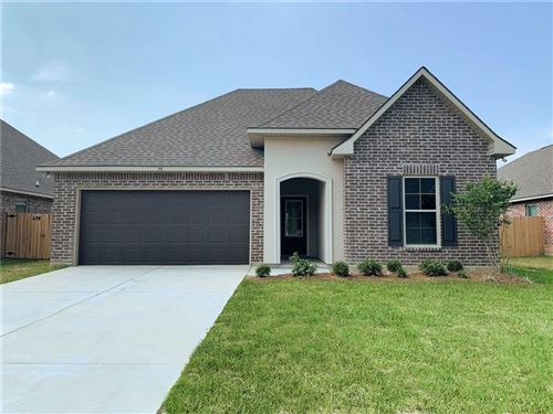 Photo of 46 WALKER CREEK Drive, Sulphur, LA 70663 (MLS # 179181)