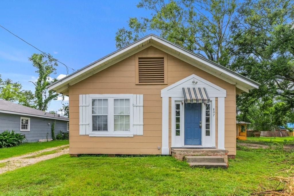 807 13Th Street, Lake Charles, LA 70601 - MLS#: SWL21003183