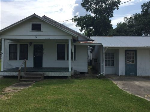 Photo of 409 E Commercial Avenue, Lake Arthur, LA 70549 (MLS # 179193)