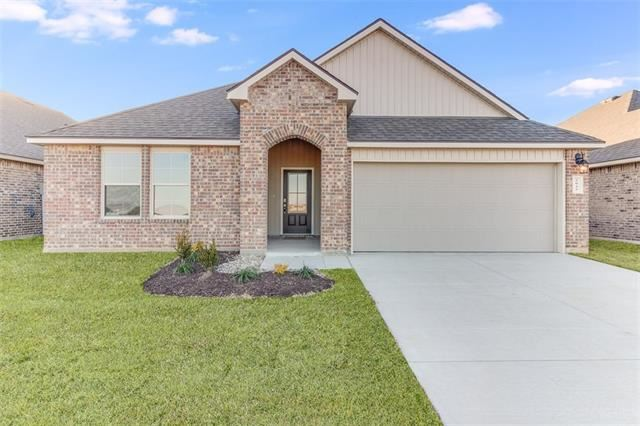 4045 Starling Place, Jennings, LA 70546 - MLS#: 191196