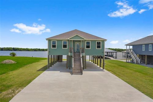 Photo of 410 N Riverside Court, Hackberry, LA 70645 (MLS # 188204)