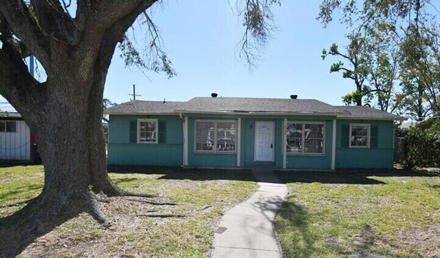 2020 18th Street, Lake Charles, LA 70601 - MLS#: 193210