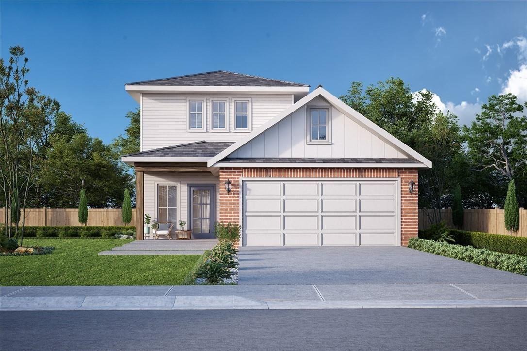 3298 Copper Ridge Drive, Lake Charles, LA 70605 - MLS#: SWL21000219