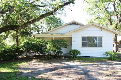 Photo of 414 W Lagrange Street, Lake Charles, LA 70605 (MLS # 188230)