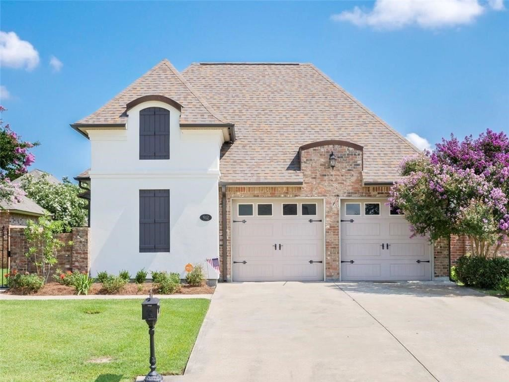 912 Middlebrook Circle, Lake Charles, LA 70605 - MLS#: SWL21005230